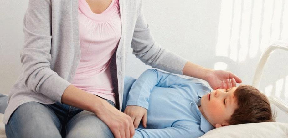 Ротавирус у детей - как определить, и как защититься?